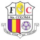 Санта Колома
