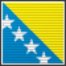 Босния и Герцеговина до 21