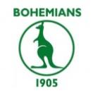 Богемианс 1905