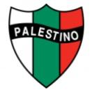 Палестино