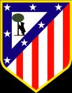 Атлетико Мадрид до 19